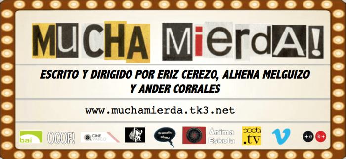 Webserie Mucha Mierda! - Entrevista a sus creadores