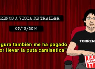 Estrenos de cine (03/10/2014)