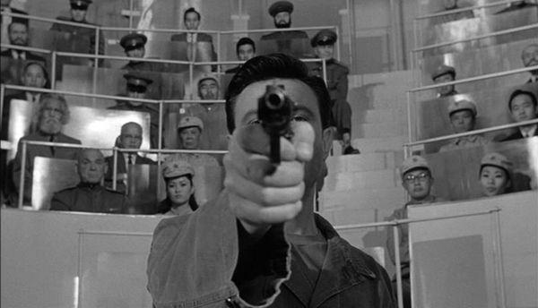 12 Películas sobre espionaje para esta noche