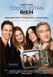 Crítica de cine, película Todos están bien