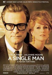 un hombre soltero blog de cine