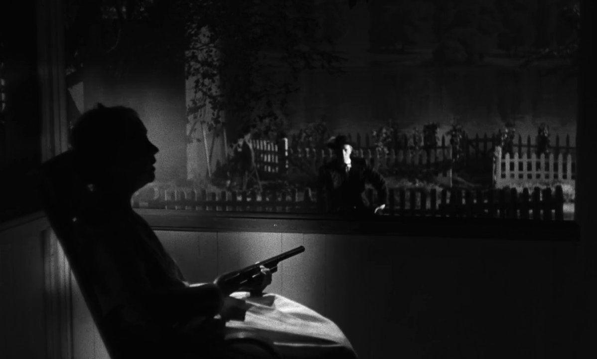 Resultado de imagen de la noche del cazador