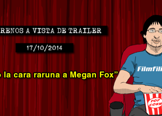 Estrenos de cine (17/10/2014)