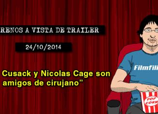 Estrenos de cine (24/10/2014)