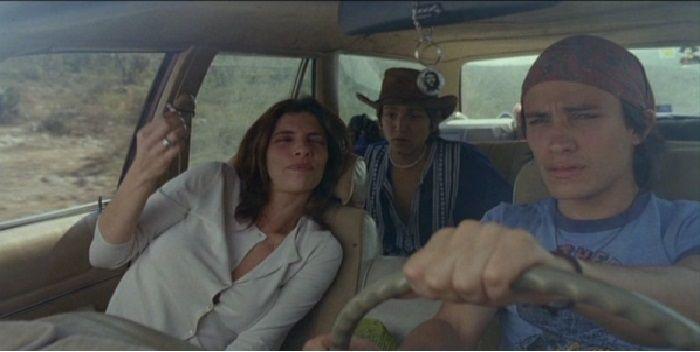 Y tu mamá también (2001) - Película eCartelera