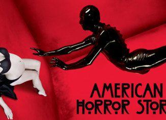 Crítica o reseña o review de American horror history la primera temporada (1) de American horror story Murder House en filmfilicos el blog de cine y series