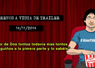 Estrenos de cine (14/11/2014)