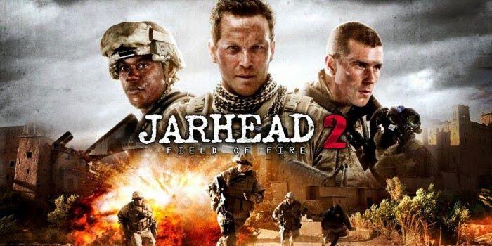 Crítica película Jarhead 2 en filmfilicos el blog de cine