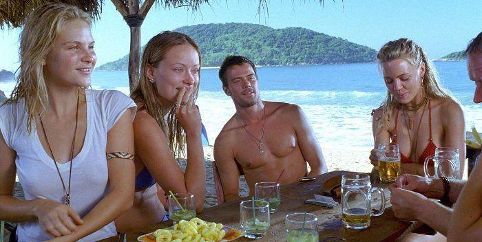 Crítica de la película Turistas (Paradise Lost) con Olivia Wilde en filmfilicos el blog de cine