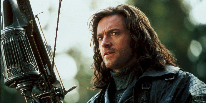 Crítica película Van Helsing en el blog de cine filmfilicos