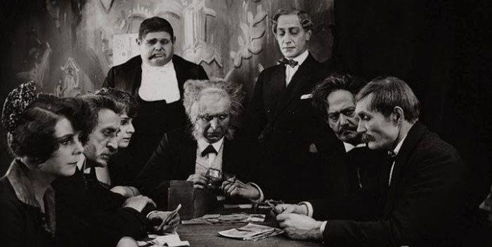 Crítica de la película El Doctor Mabuse en filmfilicos el blog de cine