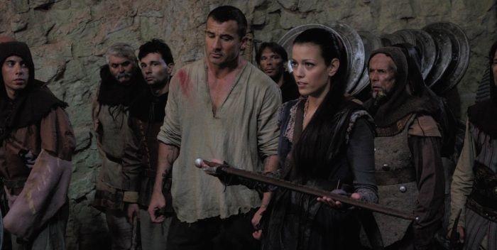 Crítica de la mierdipeli En el nombre del rey 3: La última misión en filmfilicos el blog de cine