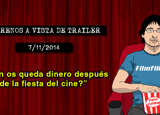 Estrenos de cine (7/11/2014)