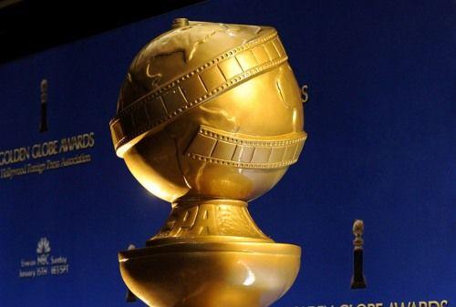 Nomiaciones a los Globos de oro 2015