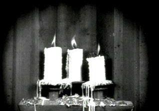 Las tres luces (Der Müde Tod)