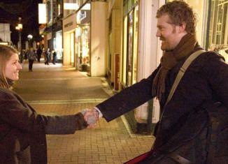 Crítica de la película Once (Una vez) en filmfilicos el blog de cine
