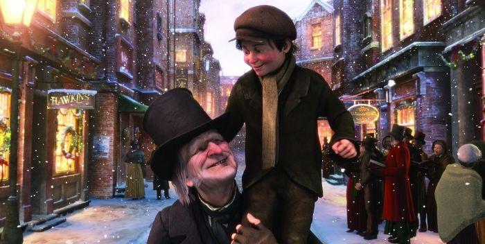 Cuento de Navidad en Filmfilicos el blog de cine
