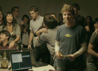 Crítica de la película La red social en filmfilicos el blog de cine