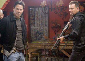 Crítica de la películas Dueños de la calle en filmfilicos el blog de cine