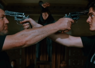 Crítica de la mierdipeli 13 (Ruleta rusa) en filmfilicos el blog de cine
