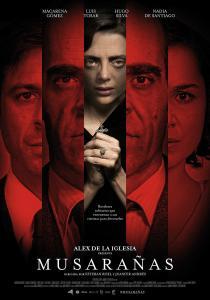 Musarañas, blog de cine, filmfilicos