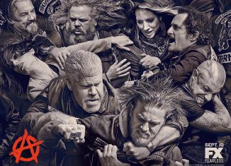 Sons of Anarchy. Reseña Serie