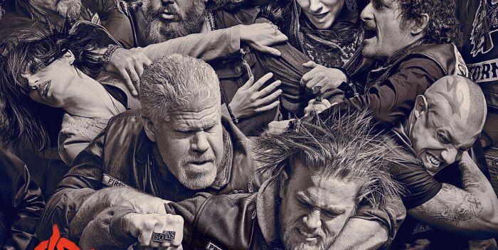 Hijos de la anarquía (Sons of Anarchy). Reseña Serie