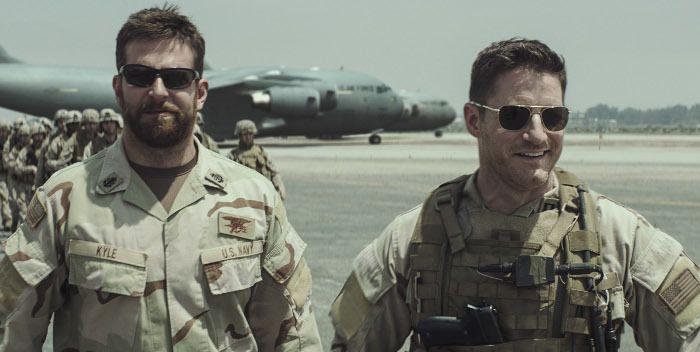 El francotirador Crítica de la película con motivo de Los Oscar 2015 en filmfilicos el blog de cine