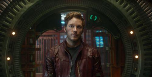 Guardianes de la galaxia de Marvel en filmfilicos el blog de cine