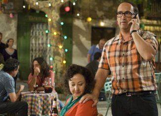 Crítica de la comedia romántica española Que se muran los feos en filmfilicos el blog de cine