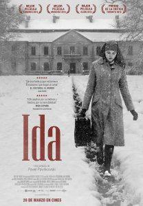 Ida, filmfilicos blog de cine