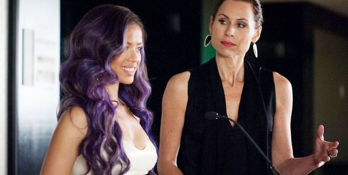 Beyond the Lights, filmfilicos blog de cine