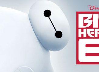 Big Hero 6 nominada en los Oscar 2015 y comentada en filmfilicos el blog de cine
