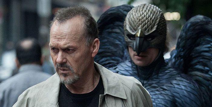 Birdman (o la inesperada virtud de la ignorancia) cuenta con 9 nominaciones en los Oscar 2015 y la comentamos en filmfilicos el blog de cine