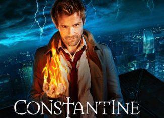 Constantine (Serie)