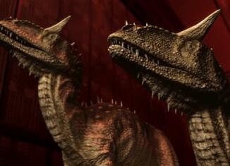 Crítica de la película La era de los dinosaurios una nueva mierdipeli en filmfilicos el blog de cine