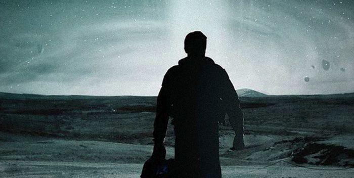 Crítica película Interestellar nominada en los #Oscar2015