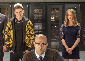 Crítica de la película Kingsman - Servicio secreto comentada en filmfilicos el blog de cine