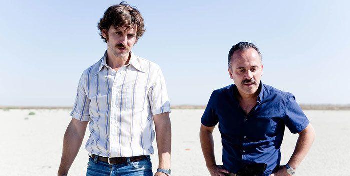 Crítica película La isla mínima con 17 nominaciones en los Goya 2015