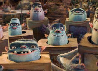 Los Boxtrolls nominada en los Oscar 2015 y comentada en el blog de cine