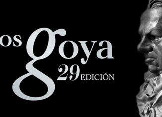 Ganadores de los Goya 2015 en filmfilicos el blog de cine