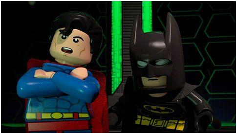 Oscars 2015: le LEGO película