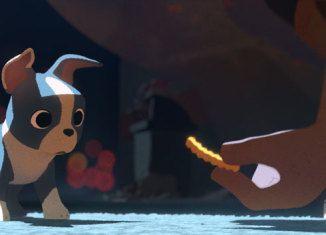 El corto Buenas migas (Feast) está nominado en los oscar 2015 y lo comentamos en filmfilicos el blog de cine