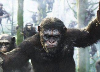Crítica pelícla El amanecer del planeta de los simios nominada en los oscar 2015