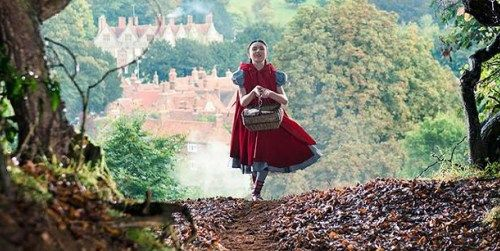 Into the woods en filmfilicos el blog de cine