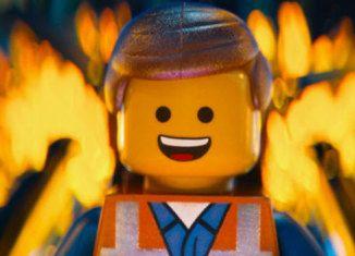Crítica La LEGO película nominada en los Oscar 2015 y comentada en filmfilicos el blog de cine