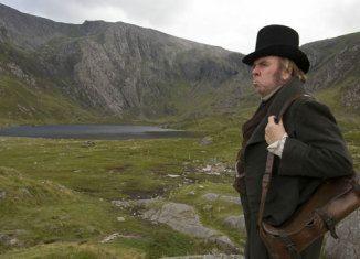 Crítica película Mr Turner nominada en los oscar 2015