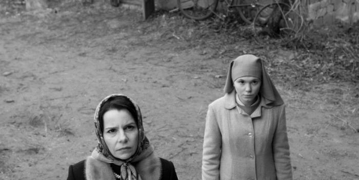 Ida, blog de cine