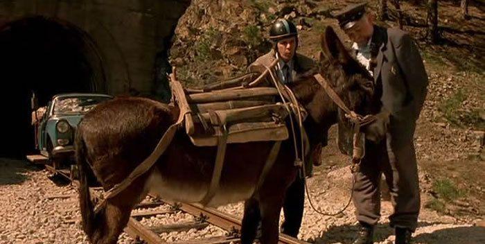 Crítica de la película de Emir Kusturika La vida es un milagro en filmfilicos el blog de cine