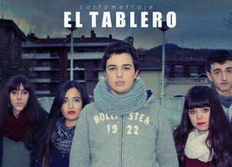 Entrevista a los creadores del cortometraje El tablero